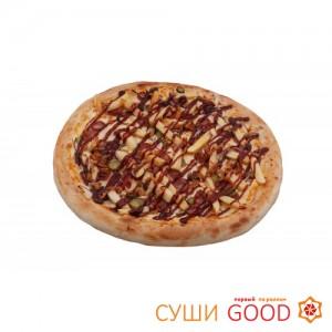 Пицца Бургер (30 см).