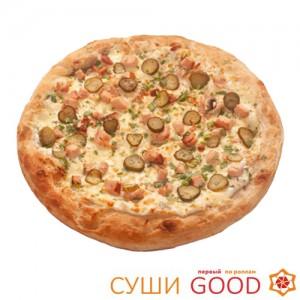 Римская Пицца Ранчо 30 см
