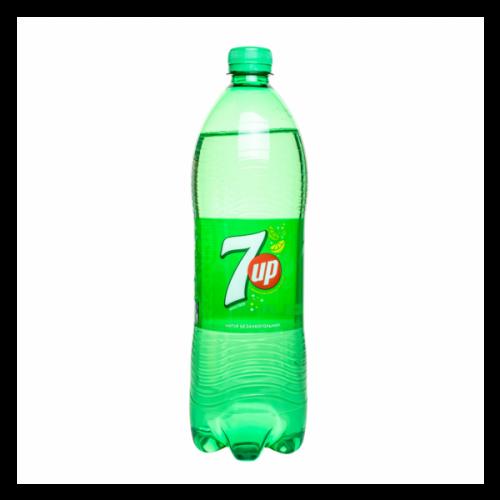 7 UP 0.5л