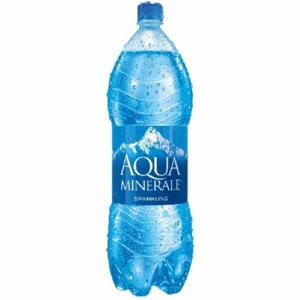 Aqua minerale 0.5 л