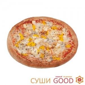 Пицца 6 Сыров (30 см).