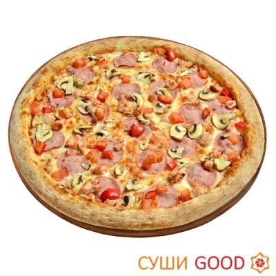 Пицца Домашняя (30 см).