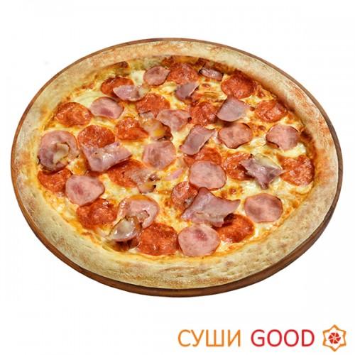 Пицца Good фирменная (30 см).