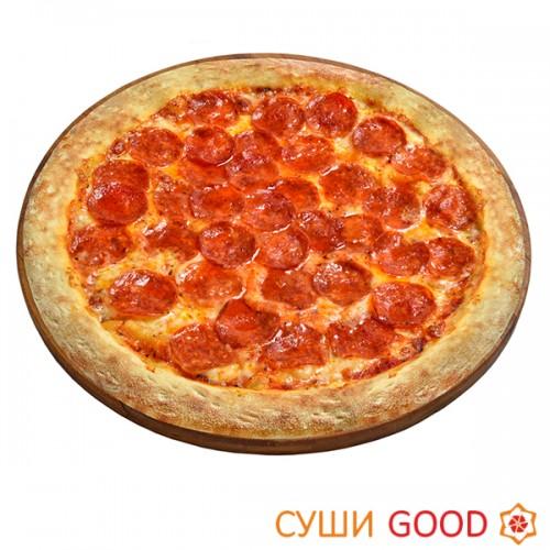 Пицца Пепперони (30 см).