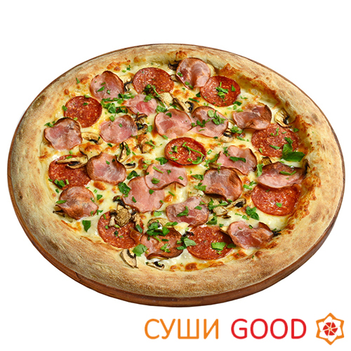 Пицца Феличита (30 см).