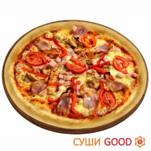 Пицца Мафия (30 см).