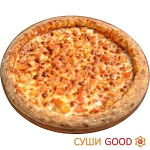 Пицца Маргарита (30 см).