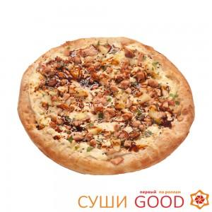 Римская Пицца Курица Терияки  30 см