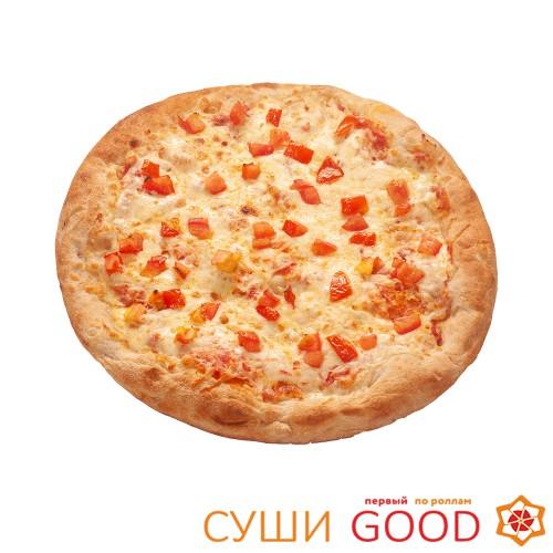 Римская Пицца Маргарита 30 см