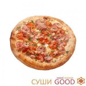 """Римская Пицца """"Мясной Микс""""  30 см"""