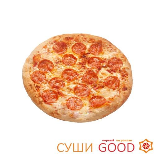 Римская Пицца Пепперони 30 см