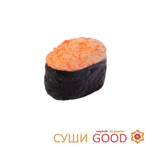 Запечен.суши Креветка
